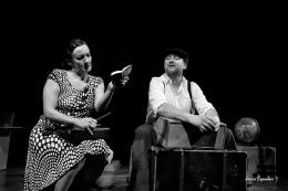 "Obra de Teatro ""La Mudanza"" de Perigallo Teatro"